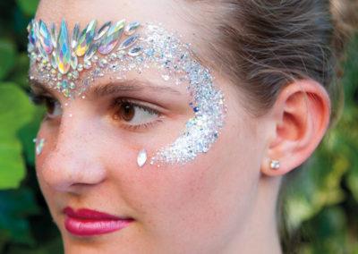 Festival gems